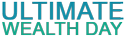 Ultimate Wealth Day Logo